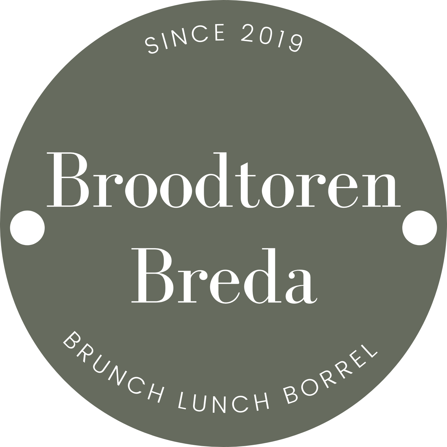 De Broodtoren Brunch | Lunch | Borrel